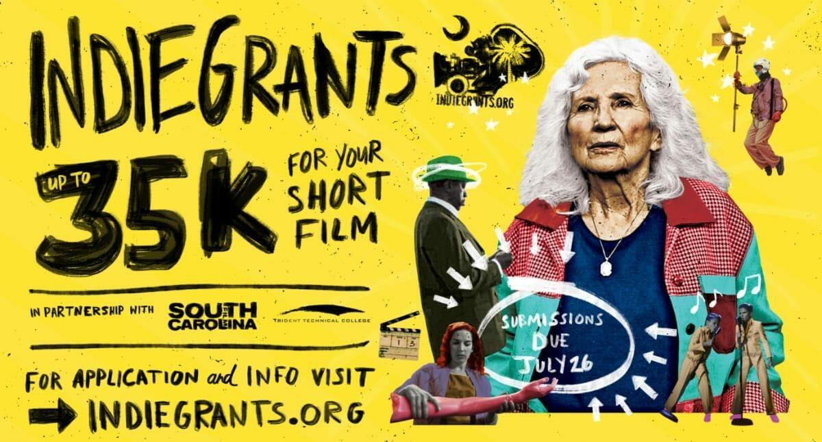 Indie Grants deadline is July 26, 2021